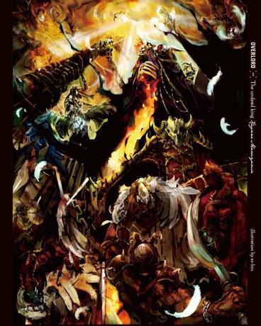 不死者之王十二卷同人