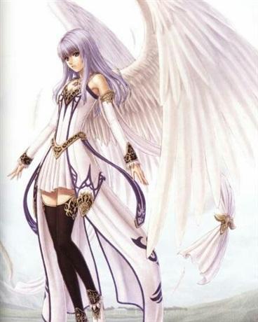 天使是如何练成的呢