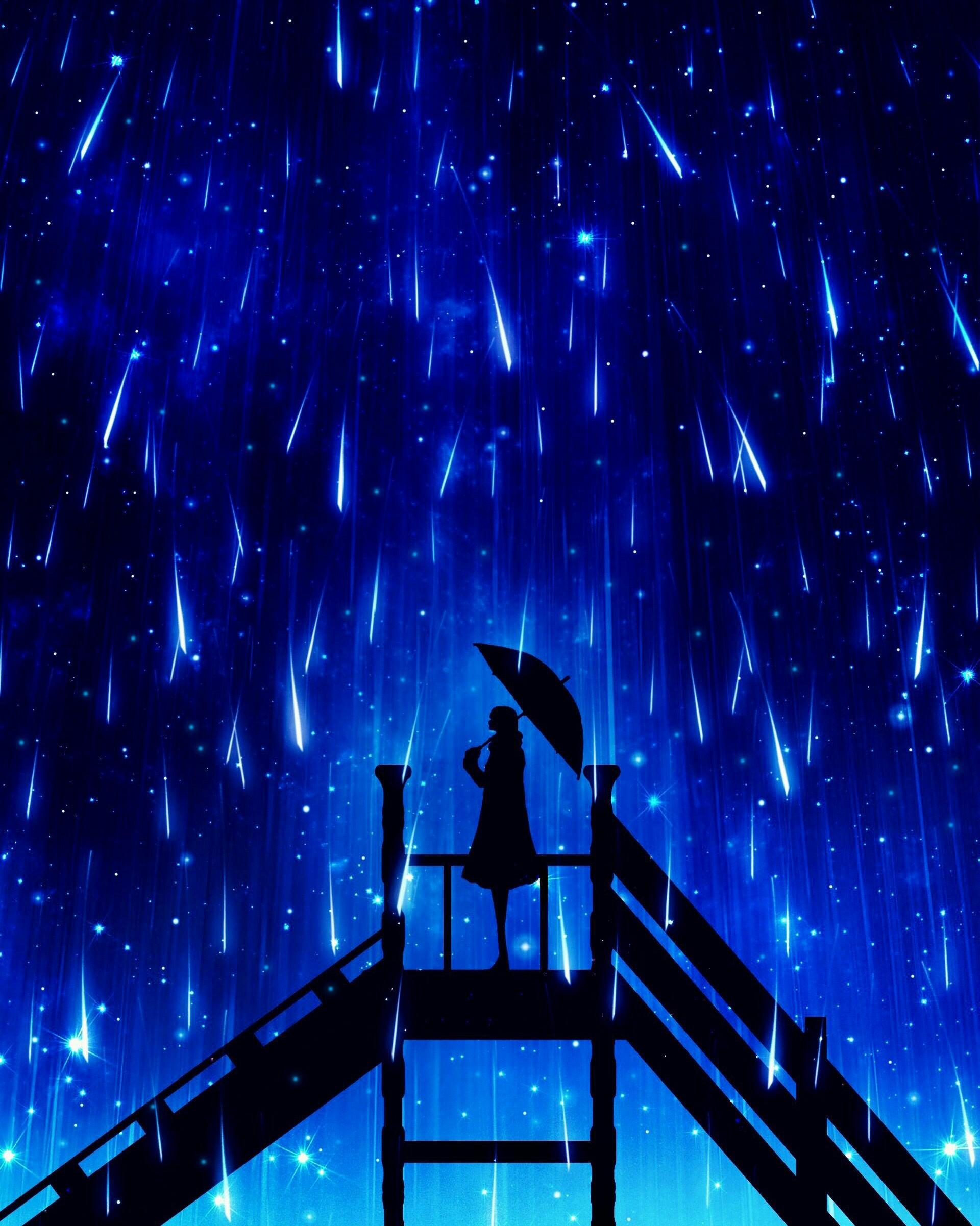 流星窗花步骤图