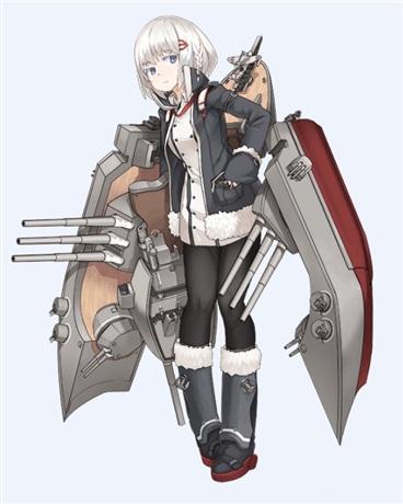 战舰少女1944