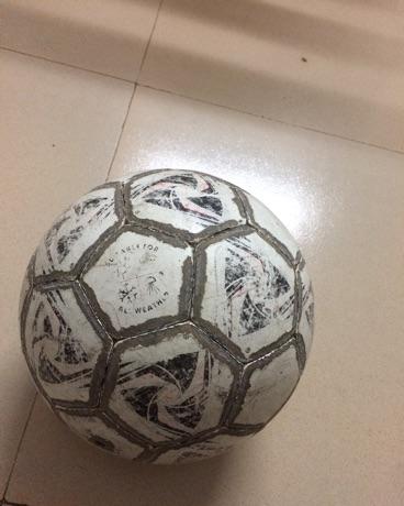 少年足球时光