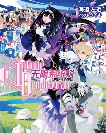 Infinite Dendrogram无限系统树