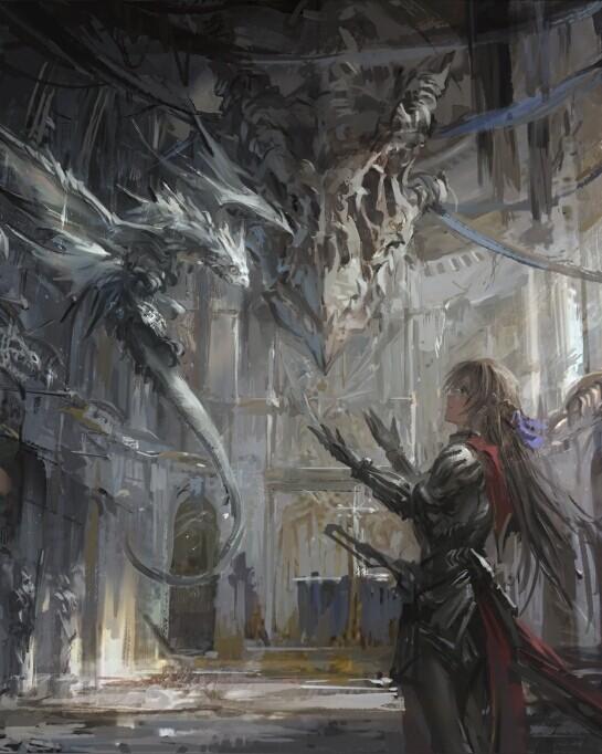 科拉泽沃的传说II龙之梦