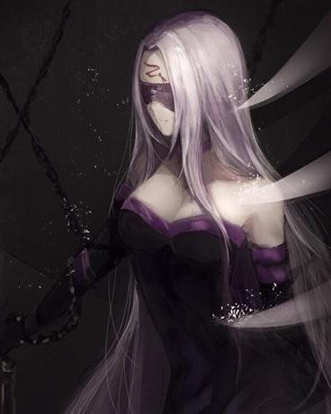 Fate最后的爱因兹贝伦
