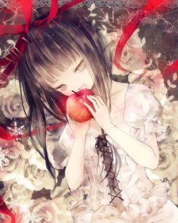 不朽之王的苹果你敢吃吗