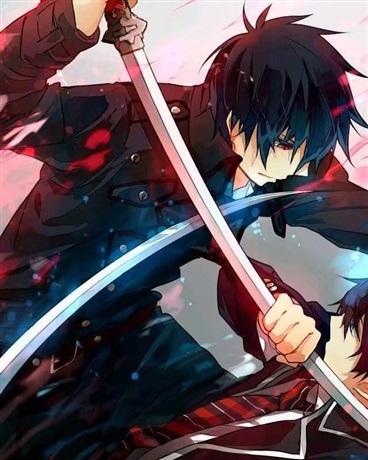 反抗在刀剑神域