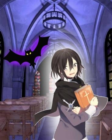 魔族养大的孩子立志要成为圣骑士