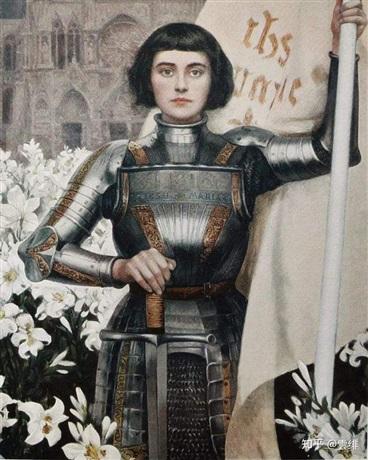 苍白十字与血蔷薇