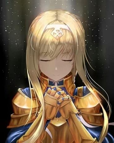 身为整合骑士的我应该做什么