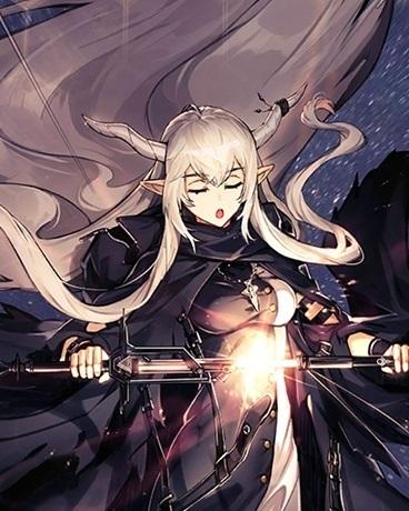 刀剑神域中的剑圣