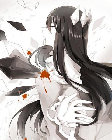 末世圣母的白蓮花手則