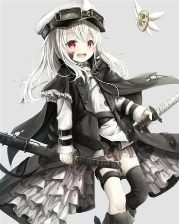 军神少女的异世征服之旅