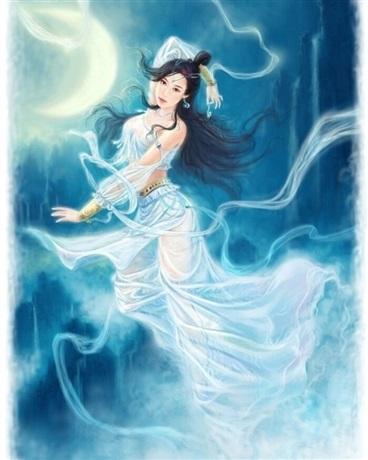 重生为小仙女的野望