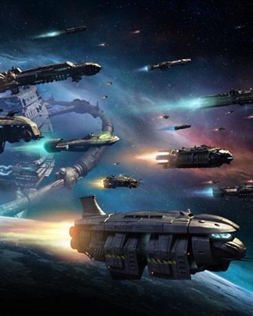 宇宙战纪2887