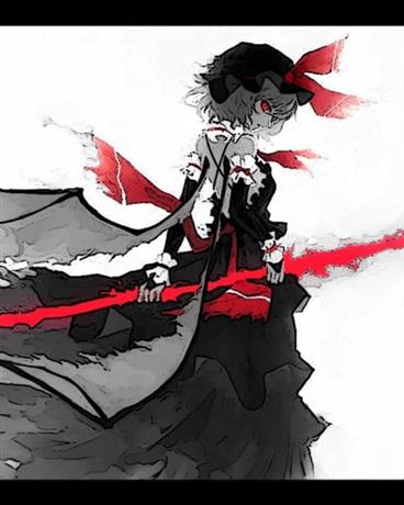 终焉之时堕落少女最后的永劫