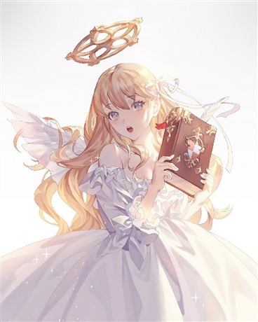 天使的人类观察日记