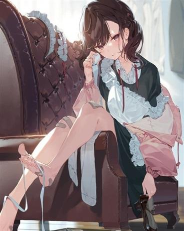 被女剑仙包围我该如何是好