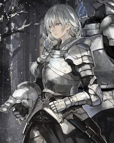 如何才能甩掉我的骑士未婚妻