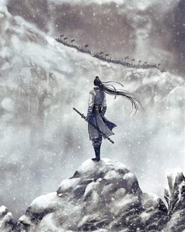 我这一剑下去你可能会死