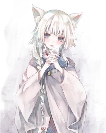 平定亂世之后我娶了狐妖隱居山中