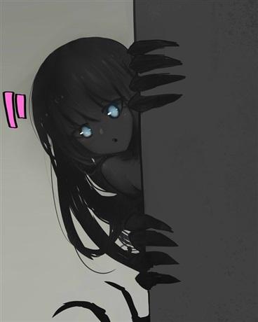 怪物少女莎核拉