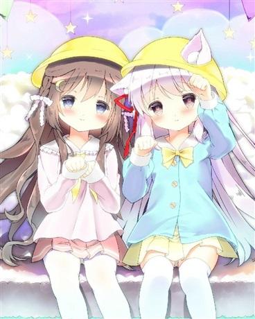 变身双子在平行世界