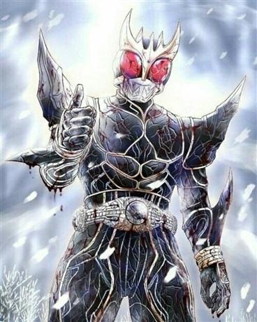 刀剑神域我的假面骑士