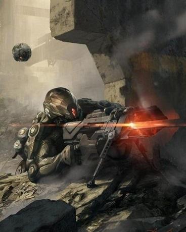 铁锈战争之文明重启