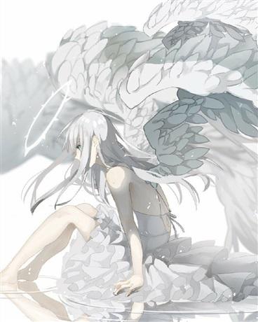 坠天使不是堕天使