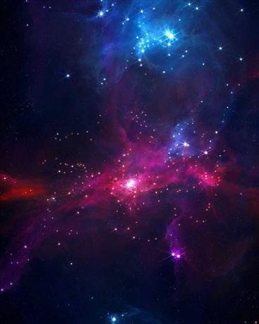 宇宙战争史之新时代