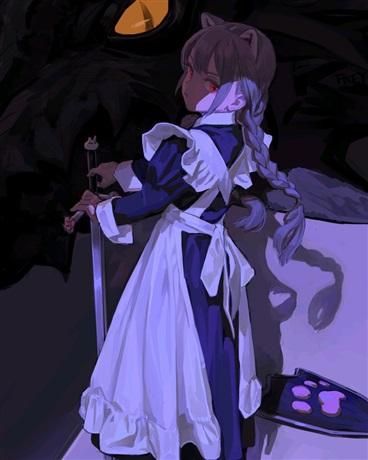 分手后我被前女友灌下魔女秘药