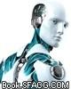 比人还像人的半机器人什么的