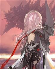 灰烬之剑与白银之铳