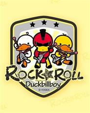 Duckbillboy偶像天团