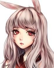 我捡到了一只兔子