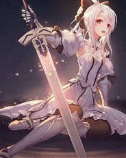 弑神剑圣的退隐生活
