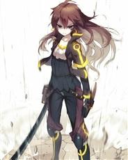 ZumGlück/破魔剑使