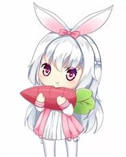 拯救世界为何要变兔耳萝莉啊