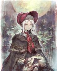 猎人小姐是龙娘