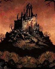 怪物领主与地下城
