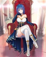 魔盗猫娘变成宠物王妃