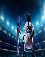 天然棒球之子