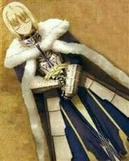 我是要成为骑士王的男人