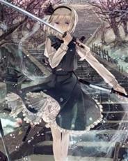 剑神的转世变成了敌方老大的女仆