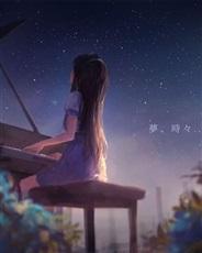 爱恋的蓝宝石