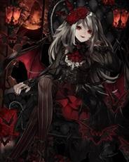 转生魔王是吸血鬼