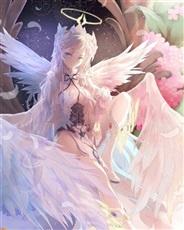 十二翼的流浪天使