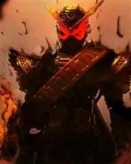 噬血狂袭里的逢魔时王