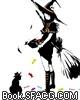 猫与黑魔女