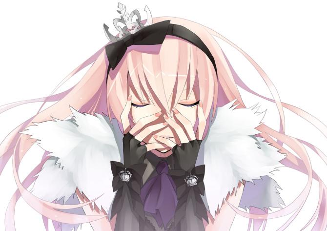 Luka听到Meiko所说的话后有些难以置信地看着Meiko,而Lily则是叹了口气,默默地把酒放在Luka与Meiko的面前。旁边的GUMI并没有表现出惊讶,只是神色黯然地低下了头,看样子她与Lily早就知道Meiko与Kaito两个人的关系。 既然爱,那就大胆地去爱啊!畏畏缩缩的话,你心里会好受吗?!Meiko向Luka喊道,你这样憋着就满意了?就高兴了?你为什么要那么在意别人的看法啊! Luka低下头沉默不语,而Meiko顺手拿起身前的威士忌一饮而尽,然后有些愣神地看着手中的空杯子。 其实